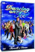 Dancing On Ice - Seizoen 3