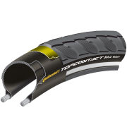 Continental Top Contact II Clincher Road Tyre - Black
