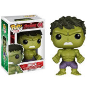 Marvel - Avengers: Age of Ultron Hulk Figura Pop! Vinyl