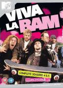 Viva La Bam - Seizoen 4 en 5