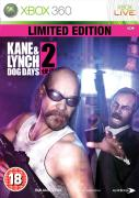Kane and Lynch 2 (Limited Edition)