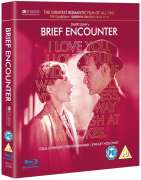 Brief Encounter (Valentines Sleeve)