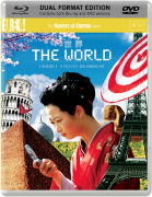 The World (Blu-Ray en DVD)