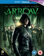 Arrow - Season 2