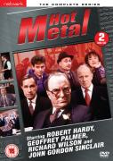 Hot Metal - Series 1 Box Set