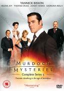 Murdoch Mysteries - Series 5