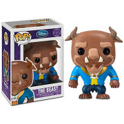 Beauty And The Beast The Beast Funko Pop! Figuur