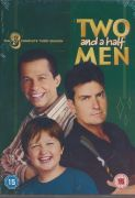 Two and a Half Men - Season 3 Box Set
