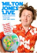 Milton Jones - Live Universe Tour - Part 1: Earth