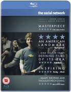 The Social Network (Single Disc)