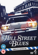 Hill Street Blues - Seizoen 1