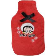 Betty Boop Bettflasche - Rot