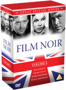 Fim Noir Box Set - Volume 2: Deadly Nightshade / The Big Chance / Dublin Nightmare / High Treason