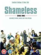 Shameless - Series 3 [Standard Edition]