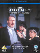 Allo Allo - Series 5 Volume 2