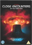 Close Encounters of the 3rd Kind