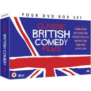 Best of British Comedy Films