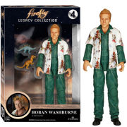 Figurine Hoban Washburne Firefly Legacy Collection