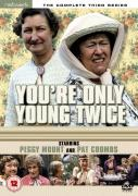 Youre Only Young Twice: Seizoen 3 - Compleet