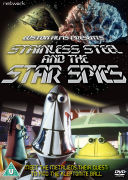 Stainless Steel and Star Spies