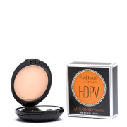 Menaji Anti-Shine Powder - Medium
