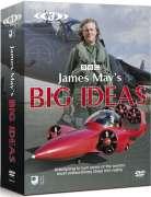 James Mays Big Ideas - Triple Pack
