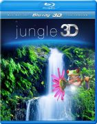 Jungle 3D (Bevat 2D Version)