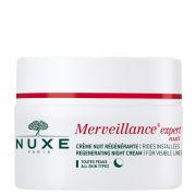 NUXE Merveillance Expert Night Cream
