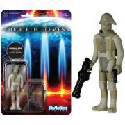 Das Fünfte Element ReAction Actionfigur Mangalore