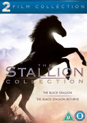 Black Stallion Double Pack