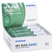 MyBar Zero - 12 x 65g