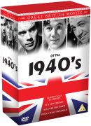 1940's Great British Movies Box Set: Dirk Bogarde, James Hayter and Sid James