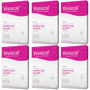 Viviscal Max Hair Growth Supplement (6 x 60s) (6 months supply)