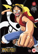 One Piece - Verzameling 1: Episodes 1-26