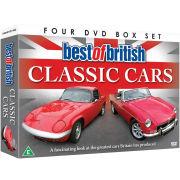 Best of British Classic Cars