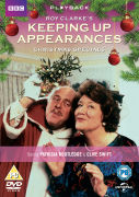 Keeping Up Appearances: The Christmas Specials