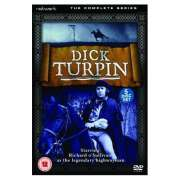 Dick Turpin - Vol. 1 And 2 And Adventures