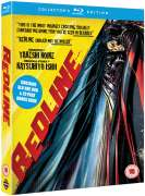 Redline - Double Play (Blu-Ray en DVD)