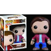 Supernatural Sam Pop! Vinyl Figure