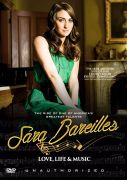 Sara Bareilles: Love, Life and Music