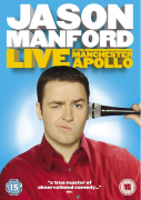 Jason Manford - Live at the Manchester Apollo