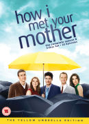 How I Met Your Mother - Seizoen 8