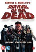Survival Of Dead
