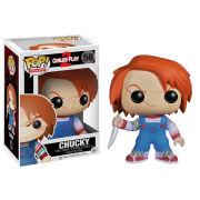 Figura Funko Pop! Chucky - Muñeco diabólico 2