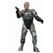 Hot Toys Robocop Battle Damaged Version 1:6 Scale Figure