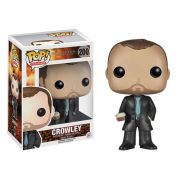 Supernatural - Crowley Figura Pop! Vinyl