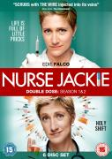 Nurse Jackie - Season 1-2