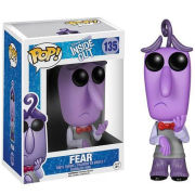 Figurine Peur Disney Vice-Versa Funko Pop!