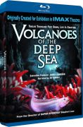 Volcanoes Of Deep Sea