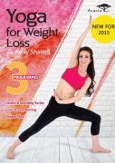 Yoga for Weight Loss with Roxy Shahidi